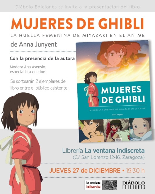 Mujeres de Ghibli_La ventana indiscreta