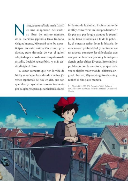 Mujeres de Ghibli_Nicky