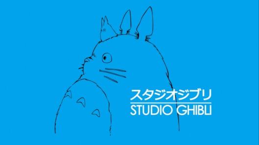 Totoro_Studio Ghibli