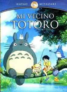 Mujeres de Ghibli_Anna Junyent_Mi vecino Totoro