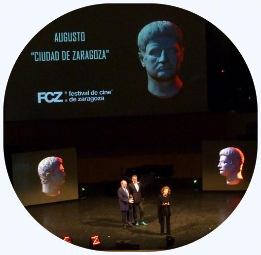 FCZ 2018_Augusto Ciudad de Zaragoza_Julia Gutiérrez Caba