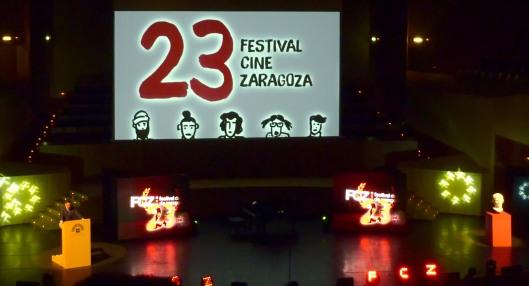 FCZ 2018_Gala clausura_Presentador Jesús Nadador