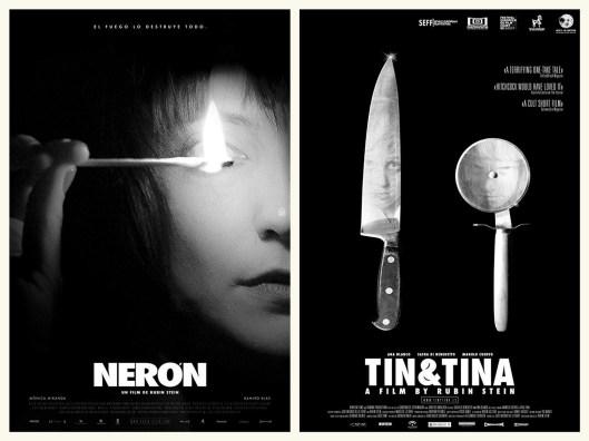 Cortos Luz y Oscuridad_Rubin Stein_Neron_Tin y Tina