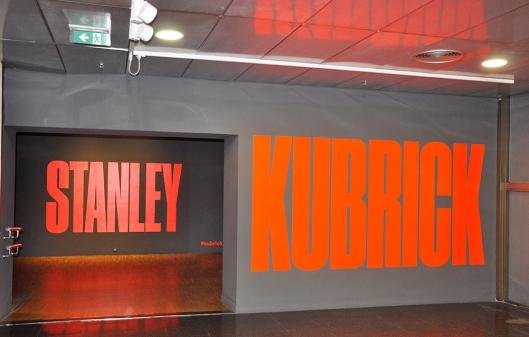 Stanley Kubrick_CCCB_Comisario Jordi Costa