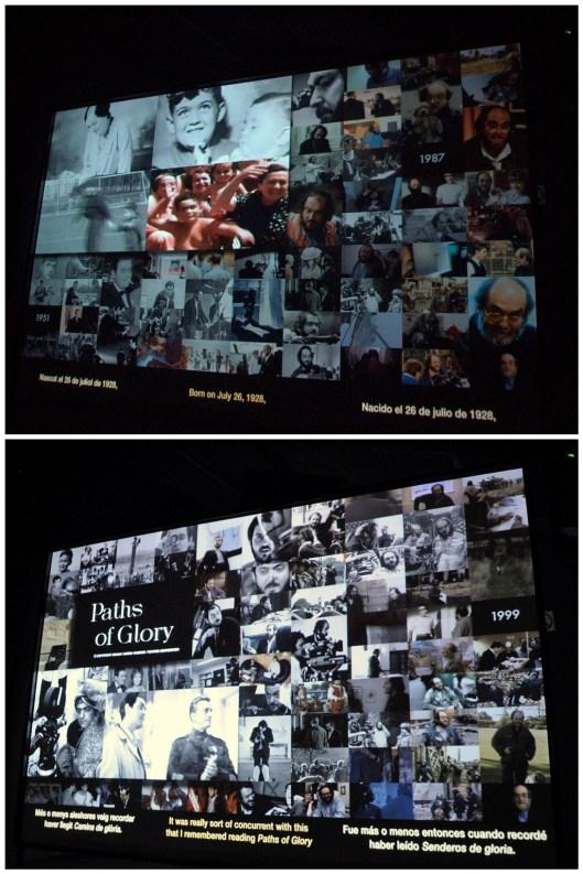 Stanley Kubrick_CCCB_Documental Manuel Huerga