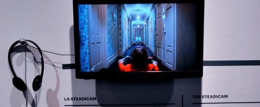 Stanley Kubrick_CCCB_El resplandor-Foto AtmosferaCine