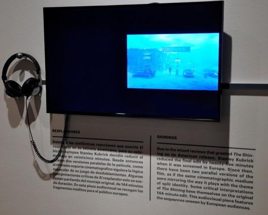 Stanley Kubrick_CCCB_Resplandores_Foto AtmosferaCine