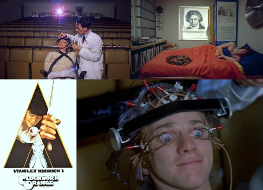 Clockwork Orange_Kubrick_Distopía