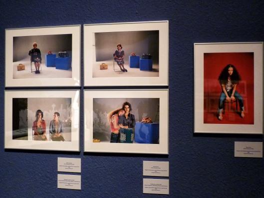 Almodovar-Volver-Premios Goya-Exposicion 25 aniversario-Madrid