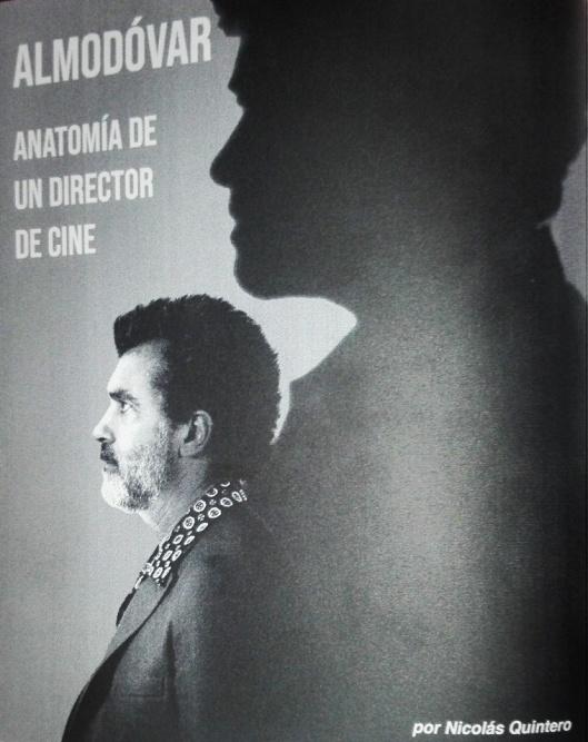 Orphanik-Revista Cine-Madrid-Numero 4-2019-Almodovar