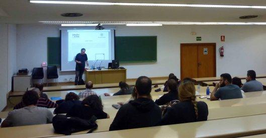 Jordi Costa-Seminario Curso Cine-UVA-Valladolid 2019