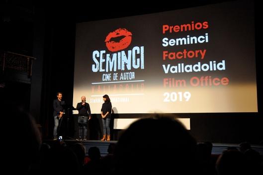 64 SEMINCI-Valladolid-Gala Castilla y Leon-Premios Factory-Foto Atmosferacine
