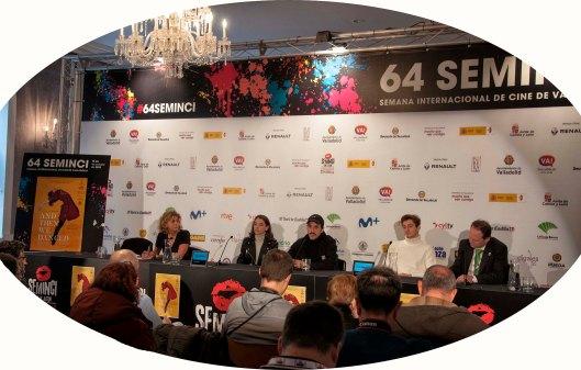 64 SEMINCI-Valladolid-Rueda de prensa-20 octubre 2019-And then we danced-Foto Atmosferacine
