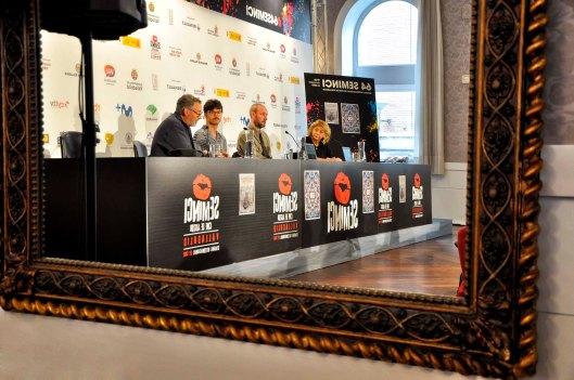 64 SEMINCI-Valladolid-Rueda de prensa-20 octubre 2019-Foto Atmosferacine