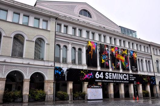 Seminci-Valladolid-2019-Teatro Calderon-Foto AtmosferaCine