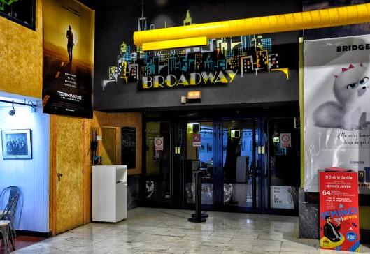 Seminci-Valladolid-2019-Cines Broadway-Foto Atmosferacine