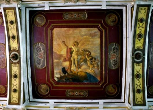 Valladolid-Pasaje Gutierrez-Apolo y las Artes-Foto Atmosferacine