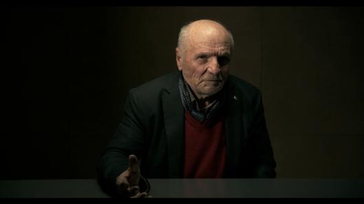 El cuadro-Mare Films-Antonio López