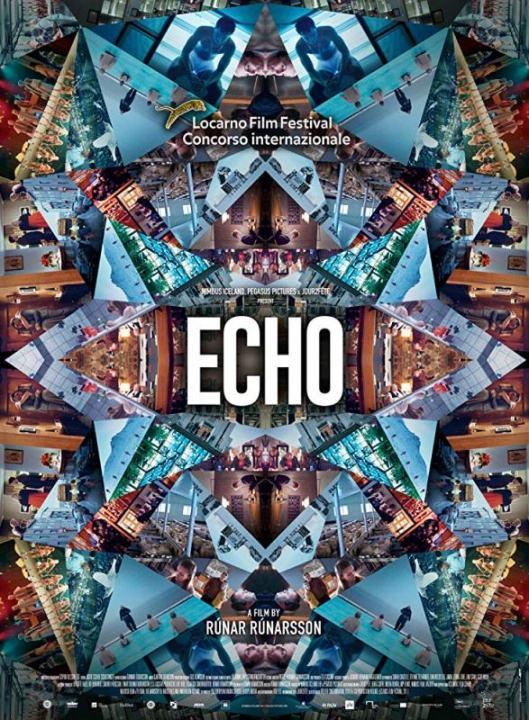 Rúnar Rúnarsson-Echo