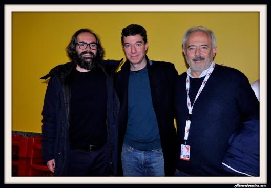 El cuadro-Documental-Seminci 2019-Director, compositor y productor