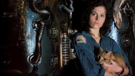 Alien-Teniente Ripley