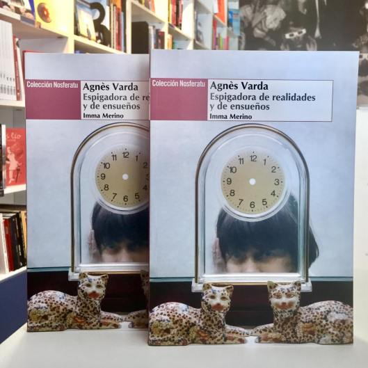 Libro-Agnès Varda-Imma Merino