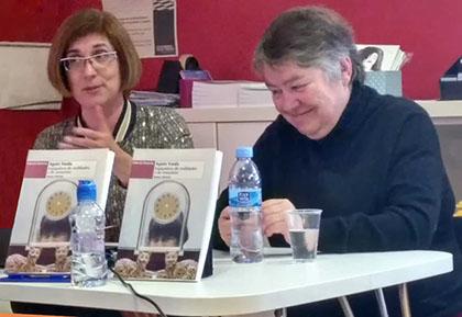 Agnès Varda-Imma Merino-Libro-La ventana indiscreta-Zaragoza