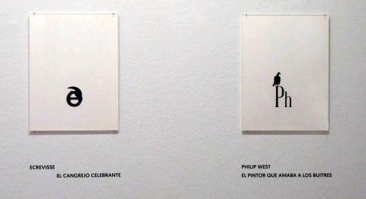pierre d. la-Ecrevisse-Philip West-Personajes