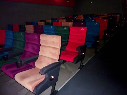 Salas de Cine-Foto AtmosferaCine