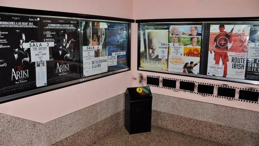 Cines Renoir Audiorama-Cartelera-Foto AtmosferaCine