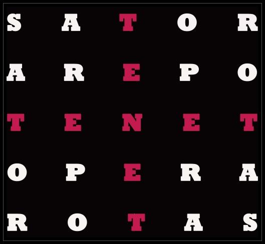 Cuadrado Sator-Multipalindromo-Atmosfera Cine