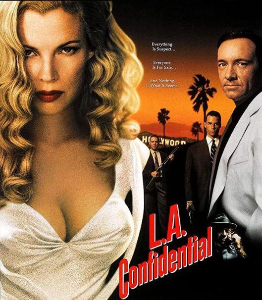 L.A. Confidential-1997-Poster