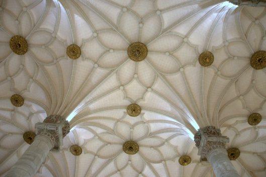 La Lonja-Zaragoza-Renacimiento