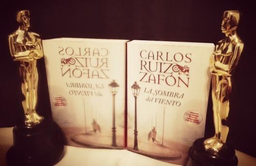 La sombra del viento-Libro-Cine-Foto Atmosferacine