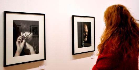 Manuel Outumuro-PhotoEspaña 2020-Exposición Zaragoza-Retratos-Foto AtmosferaCine