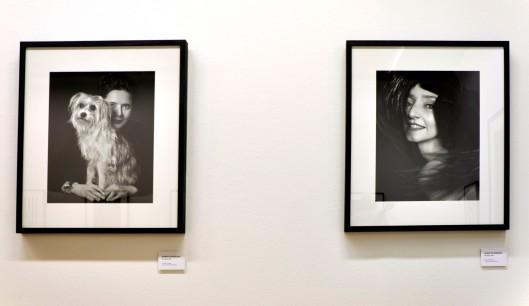 Manuel Outumuro-PhotoEspaña 2020-Exposición Zaragoza-Retratos