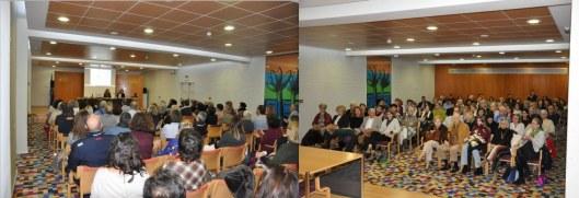 Sala Biblioteca de Aragón-Presentación novela Marta Iranzo Paricio
