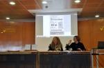 Presentación novela-No estaba entre mis planes amarte-Marta Iranzo Paricio-Ana Asensio Burriel-01