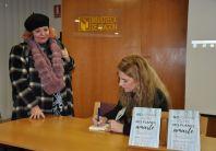 Presentación novela-No estaba entre mis planes amarte-Marta Iranzo Paricio-Firma-01