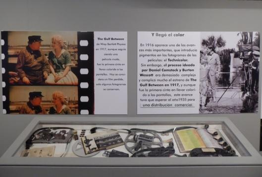 Exposición cine-Centro Historias Zaragoza-2019-2020-Color-Foto Atmosferacine