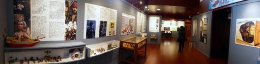 Exposición cine-Centro Historias Zaragoza-Cine y Playmobil-Foto Atmosferacine-02