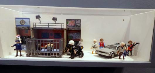 Exposición cine-Centro Historias Zaragoza-Cine y Playmobil-Foto Atmosferacine-03