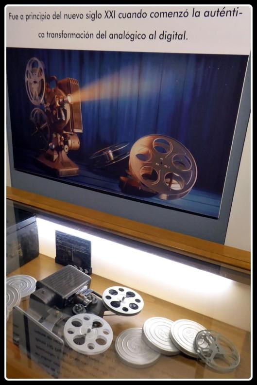 Exposición cine-Centro Historias Zaragoza-Foto Atmosferacine