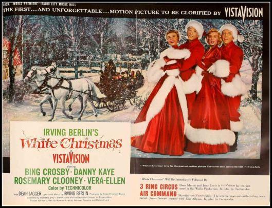 Navidades blancas-Vistavision