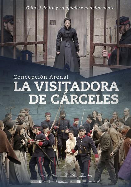 Concepción Arenal, la visitadora de cárceles-Dirigida por Laura Mañá