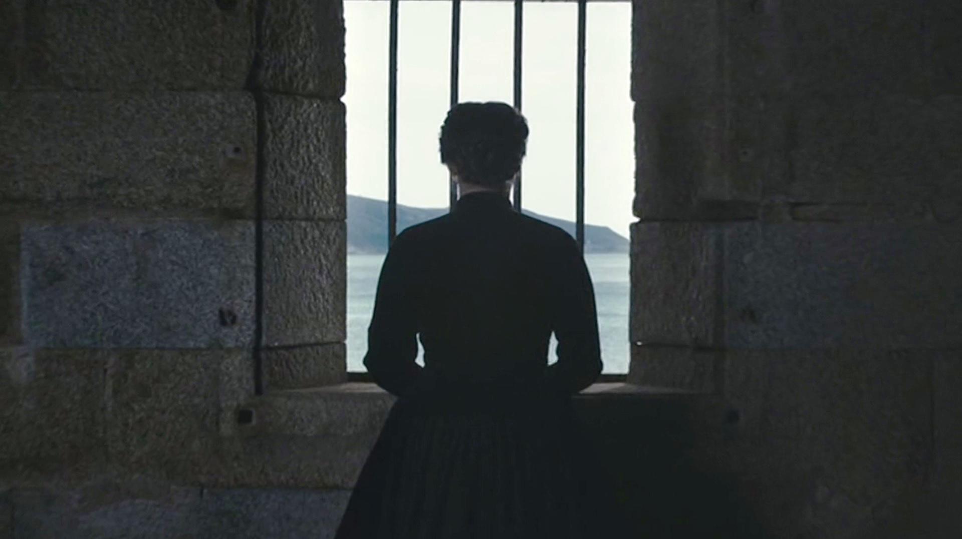 Concepción Arenal,la visitadora de cárceles-Largometraje de Laura Mañá (1)