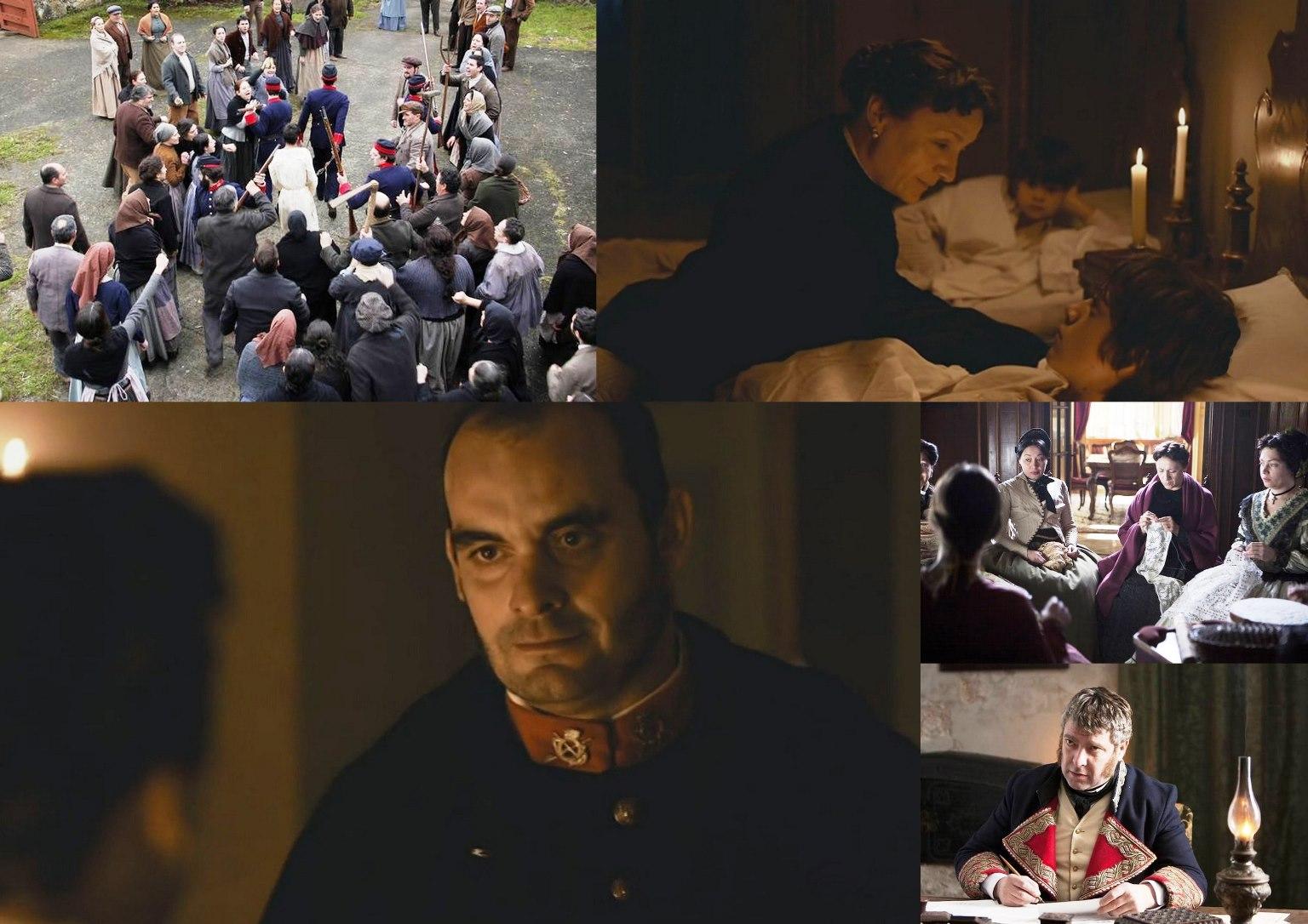 Concepción Arenal,la visitadora de cárceles-Largometraje de Laura Mañá (2)