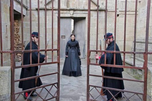 Filme Concepción Arenal, la visitadora de cárceles-Largometraje de Laura Mañá