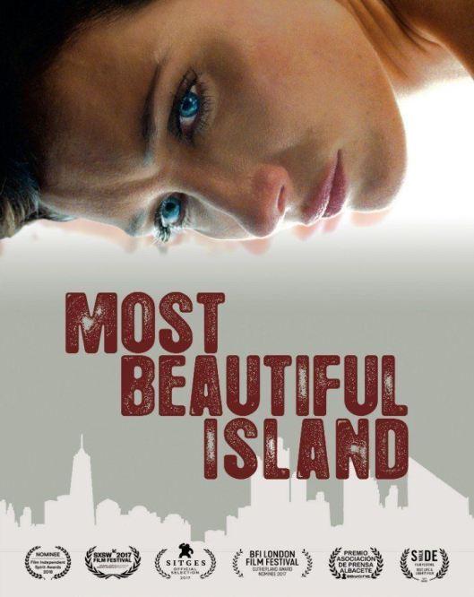 Most beautiful island-Film de Ana Asensio
