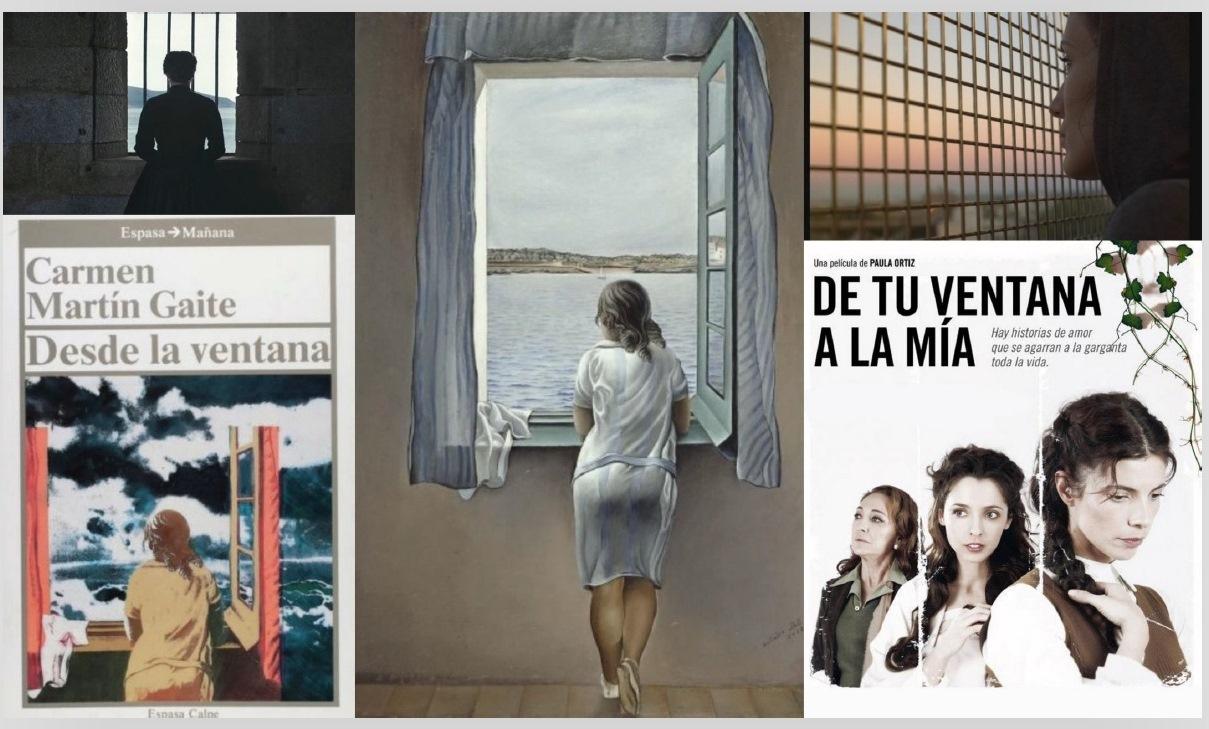 Ciclo Mujeres Rompiendo Cadenas-Collage Sesión Final